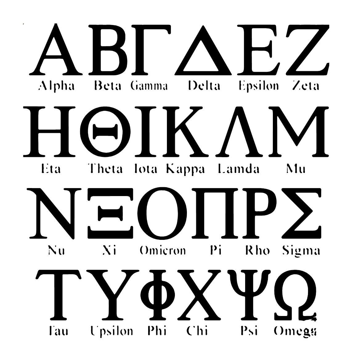 GW Admissions Student Blog: Alternative Greek