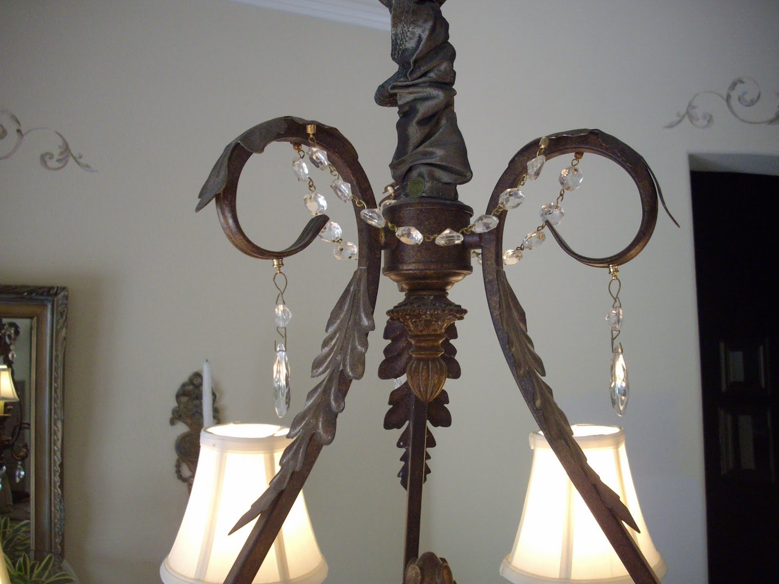 Magnets For Chandeliers Source Anythingology Bling Your