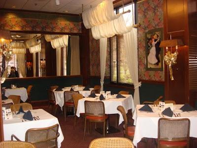 Martha Brammer Shaw S Restaurant Inn Lancaster Ohio