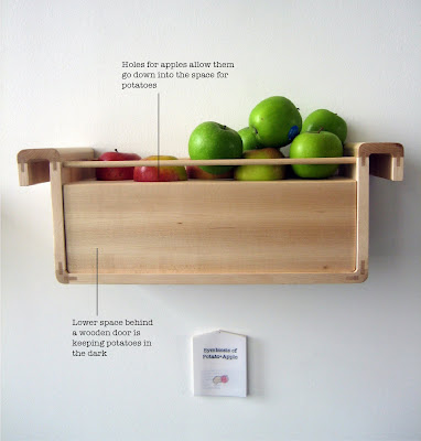 Diseño y eficiencia siempre a tener en cuenta