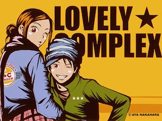 assistir - Lovely Complex - Episodios - online