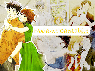 assistir - Nodame Cantabile - Episodios - online