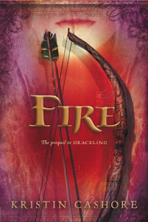 Fire Kristin Cashore Prequel to Graceling