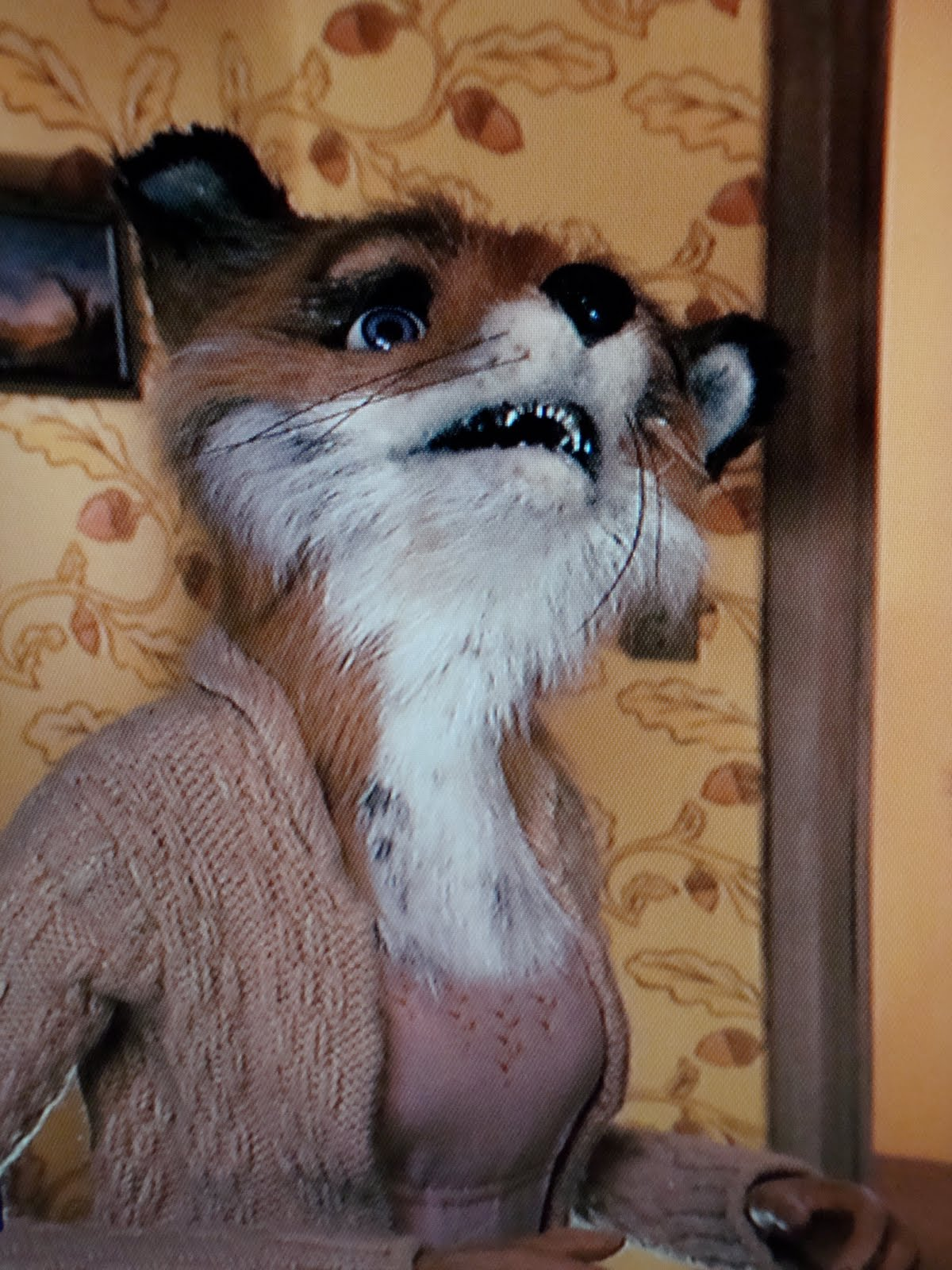 Movie Monday Fantastic Mr Fox