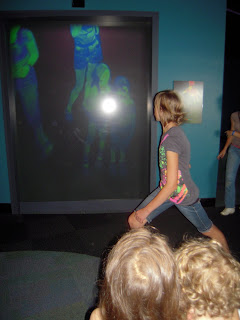 Adventure Science Center Review