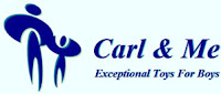 Carl and Me coupon code