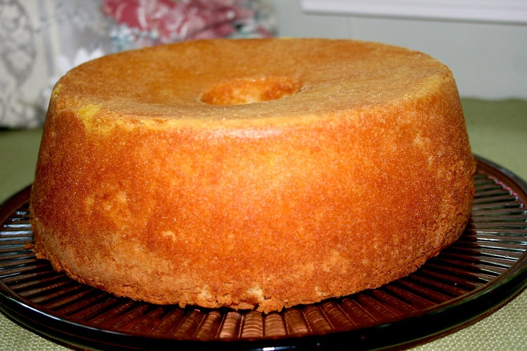 Pillsbury Pound Cake