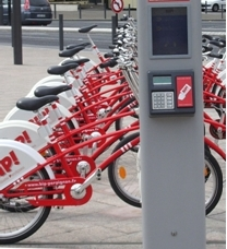 Hire bikes in Perpignan on lambethcyclists.org.uk