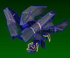 Halo Sentinel Papercraft | Papercraft Paradise | PaperCrafts