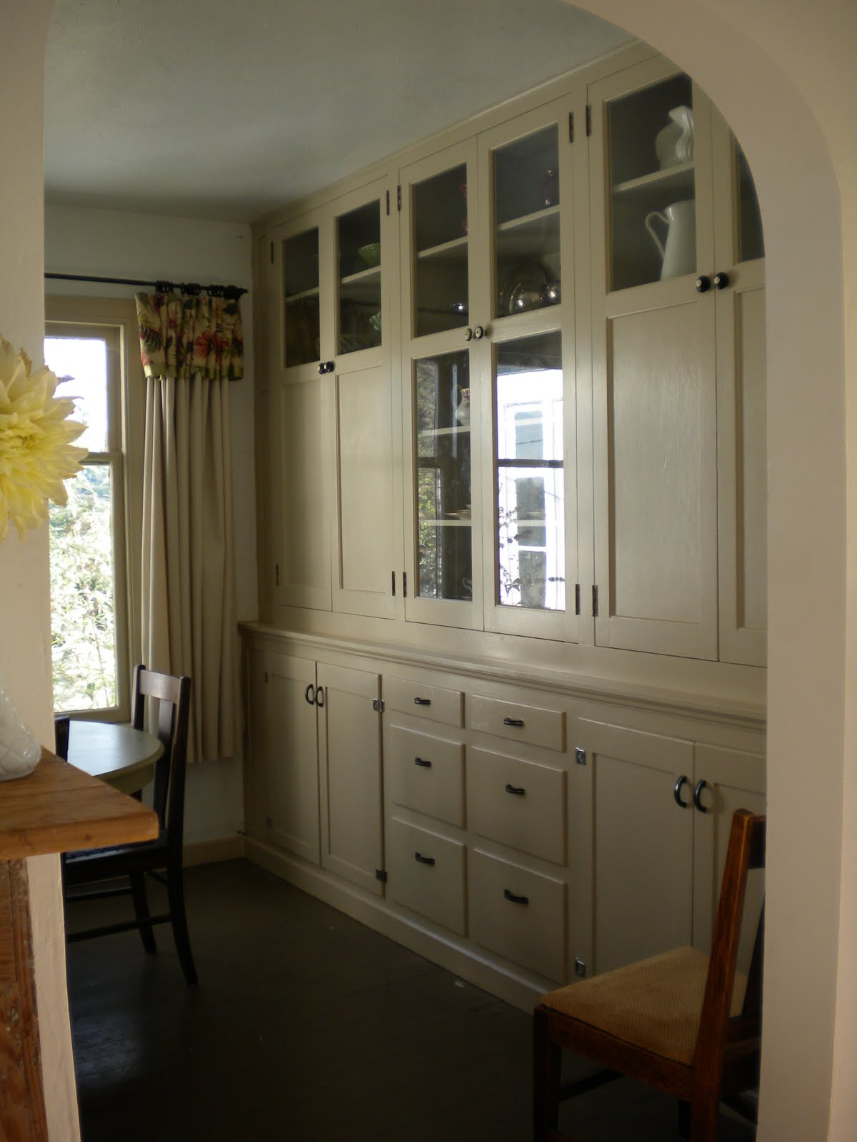 kitchen cabinets in dining room gate farm the finale dining room cabinet 20555