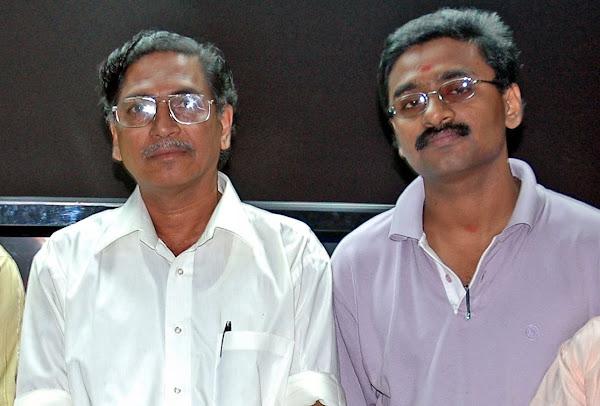 V. Madhusoodhanan Nair