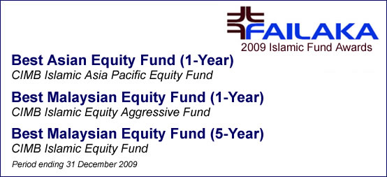 Islamic Equity Funds