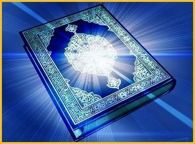Ahmad Sanusi Husain Com: How many total verses in the Holy Quran?