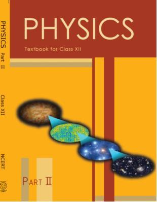 Goal IAS: 12th Standard Physics Textbooks