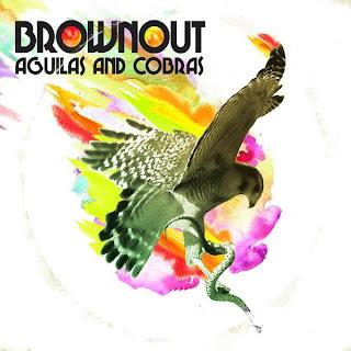 Brownout - Kochender Soulfunk mit Latino-Seele