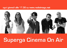 Superga Cinema On Air