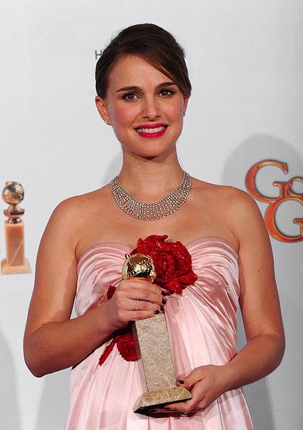 Eyes Wide Ciak!: Golden Globes 2011: i vincitori