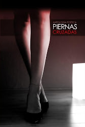 "2010 - My poems in the anthology ""Piernas Cruzadas"" in Canadá."