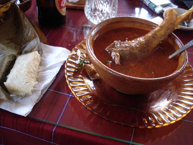 Que Chilera mi Guate platillos tipicos en Guatemala