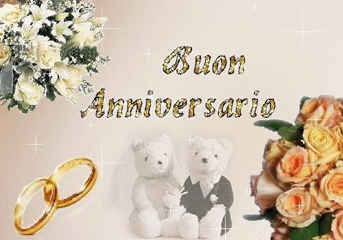 Secondo Anniversario Di Matrimonio.Costantina La Regina Di Ogni Rima Anniversario Ignazio E Giovanna