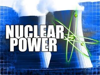 Nuclear Power!