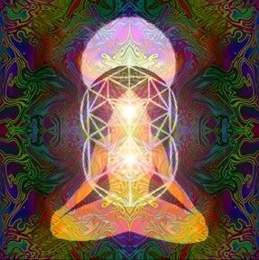 ferfume de las flores meditación con los chakras