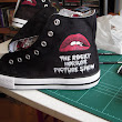 The Rocky Horror Picture Shoes
