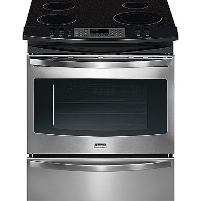 Exceptional Kenmore Eliteu0027s New Slide In Range Features An Induction Cooktop