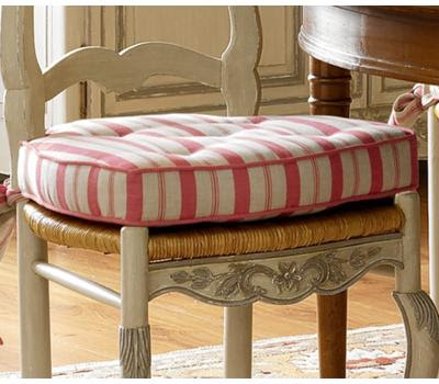 French Country Kitchen Chair Cushions Outdoor Wedding Chairs Gold Notes: Details #3 - Fabrics And Fibers