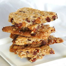 COOKIE BRITTLE or KOOKIE BARK