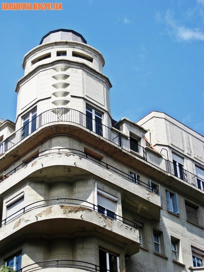 Barcelona la rosa de fuego viviendas pidelaserra art - Trabajo arquitecto barcelona ...