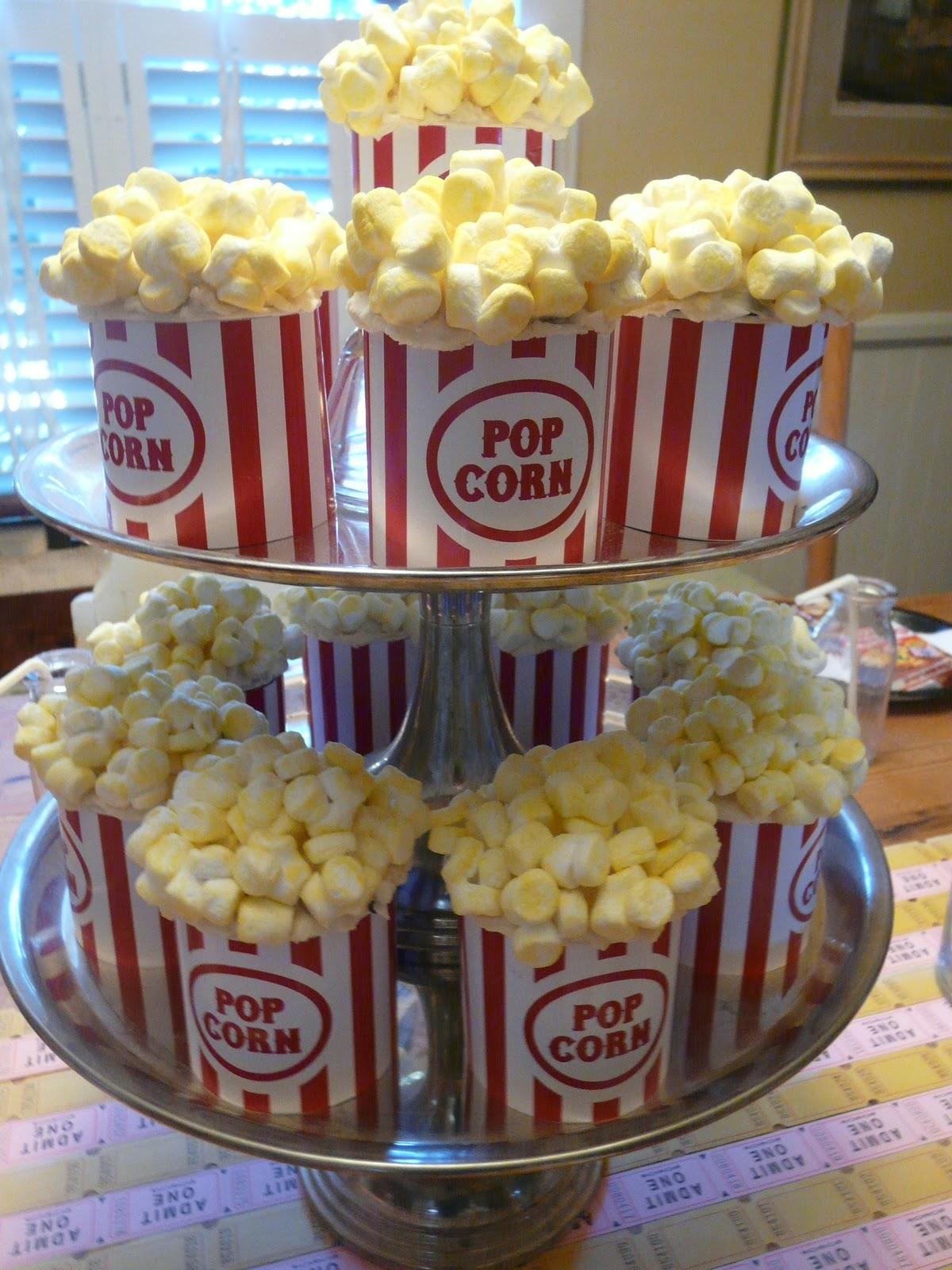 Popcorn Cake Stand Pattern Eapg