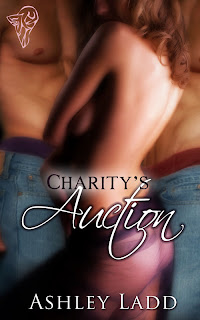 Charity's Auction by Ashley Ladd
