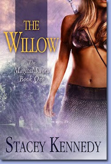 The Willow by Stacey Kennedy
