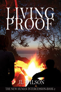 Living Proof by JL Wilson