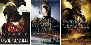 Fantasy Book Critic The Trojan War A Reinterpretation border=