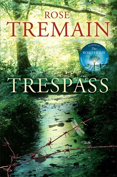 Fantasy Book Critic Quot Trespass Quot By Rose Tremain Reviewed border=