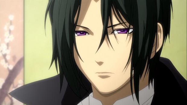 long hair guy anime katy perry