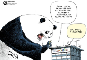 Google to Stop Search Censorship in China