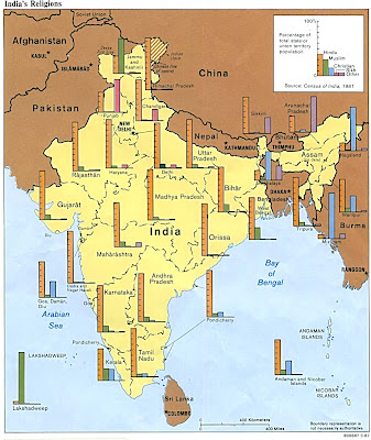 Image result for religious inequality in India