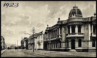 Resultado de imagen para LO que fue 1923