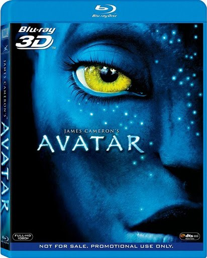 Avatar 2 Preview: News, Trailer: Blu-ray Review: AVATAR In