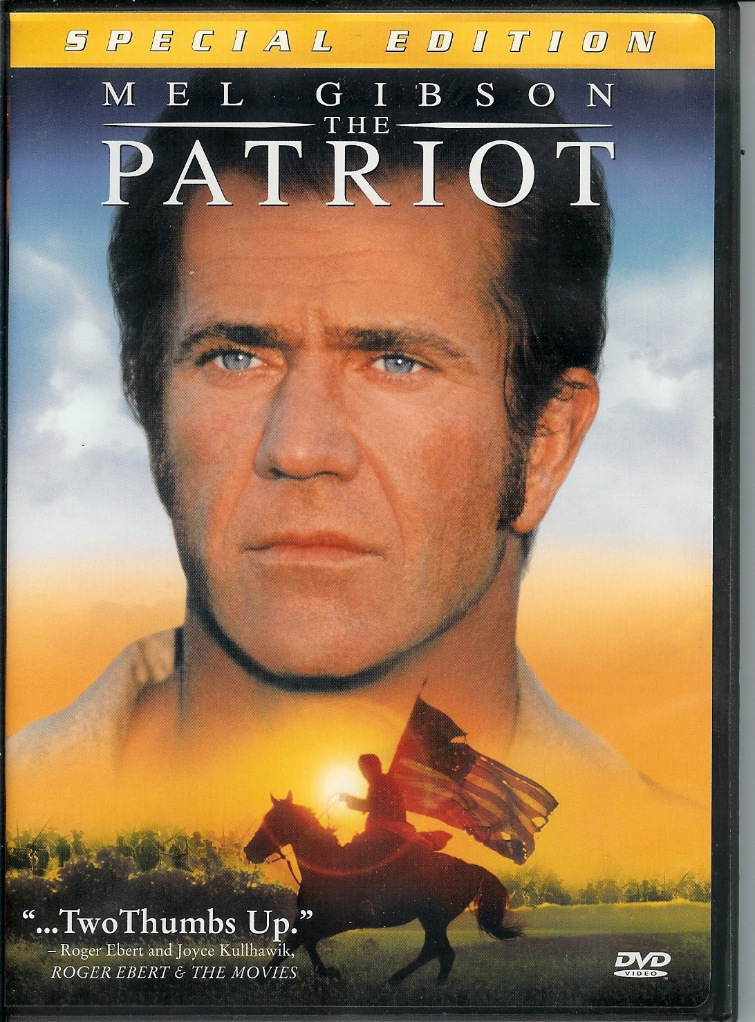 """The Patriot"" (2000) by Roland Emmerich"