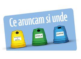 Umblu Cu Bocceluța Prin Viață Reciclare
