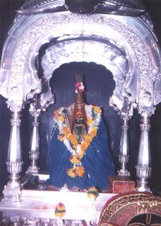 Tuljapur Tuljabhavani