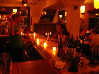 Tagine Moroccan Restaurant New York