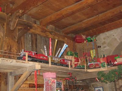 Dario And Co Chez Les Helvtes Undergound Le Hameau Du