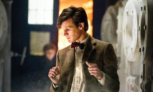 Dr Who A Christmas Carol.Cultural Wormhole Doctor Who A Christmas Carol