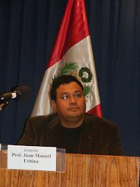 Director Académico del Programa de Lectura Veloz y Estrategias de Comprensión