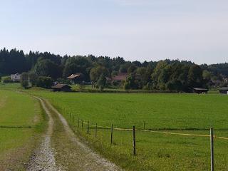 Keltenschanze Holzhausen